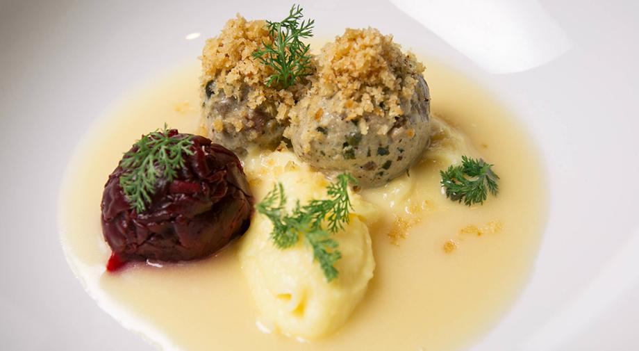 Das Besondere Restaurant 18 La Soupe Populaire Berlin Essen