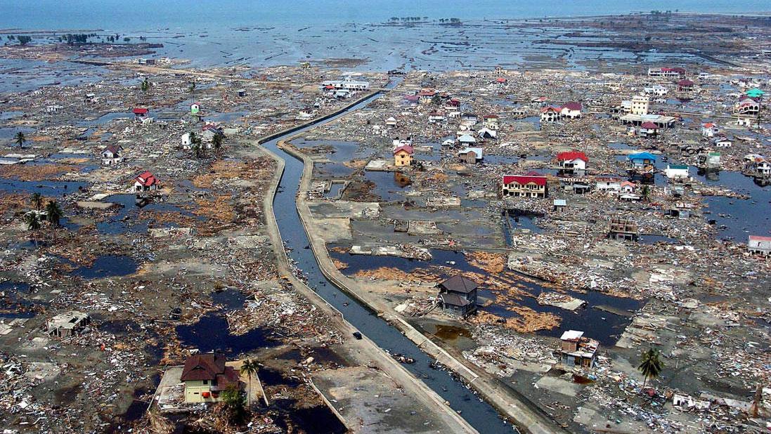 Fünf Jahre danach: Der Tsunami und die Spätfolgen in