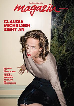 Das Frankfurter Allgemeine Magazin
