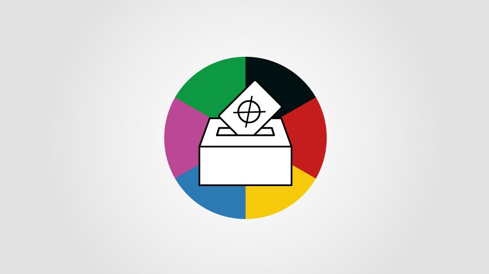 F.A.Z. Machtfrage – Der Newsletter zur Bundestagswahl